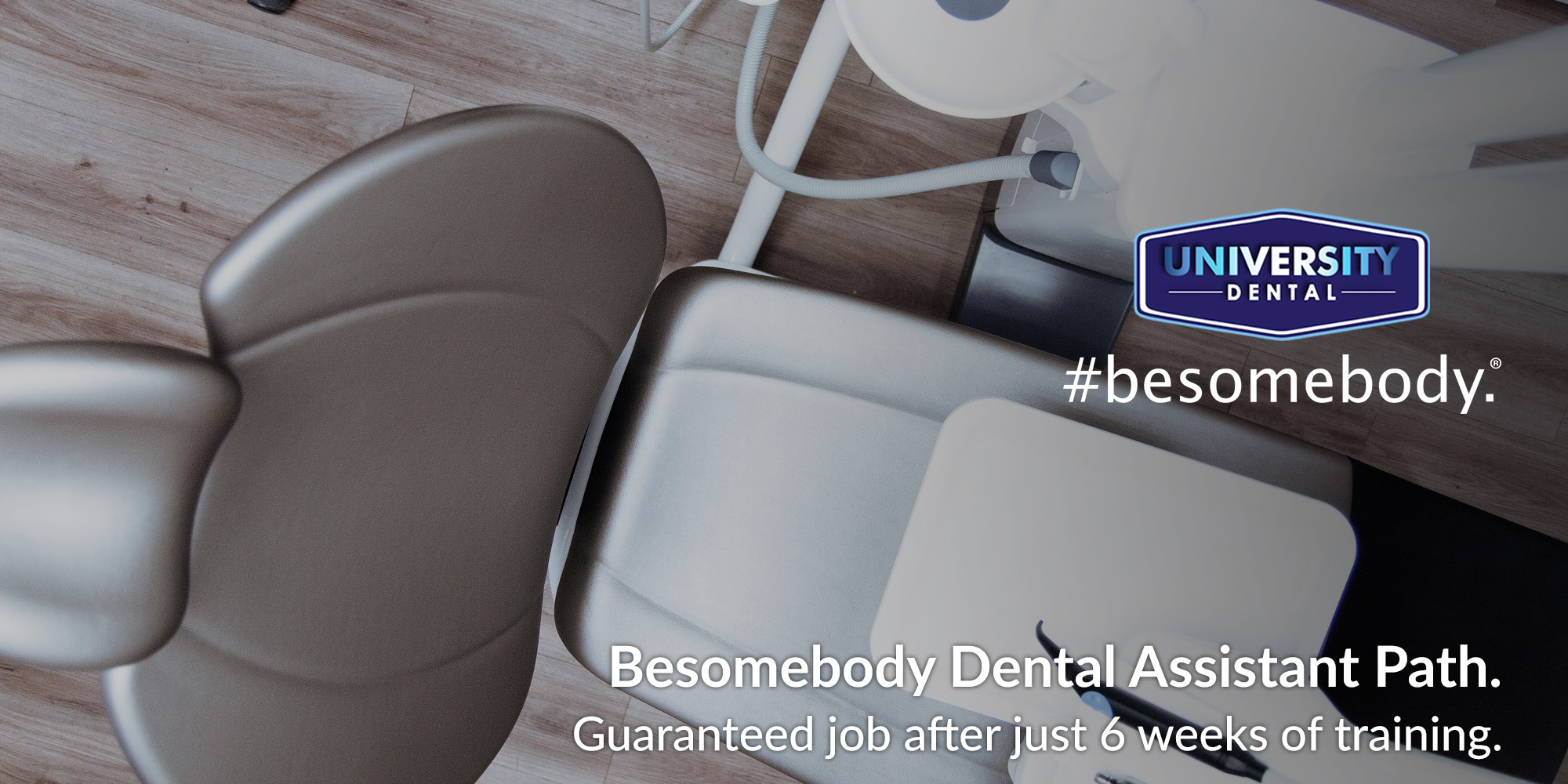 besomebody Healthcare Learning Path Dental